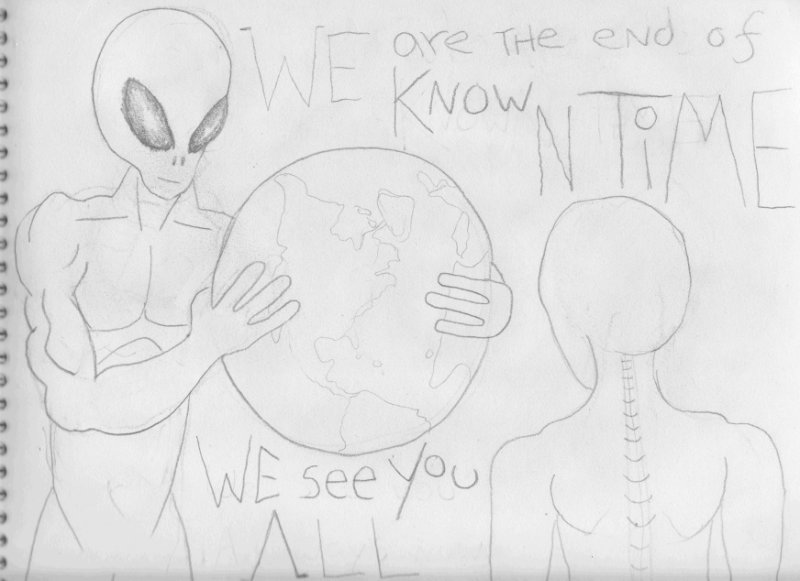 Alien We Know All