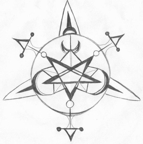 Penta Moon 666